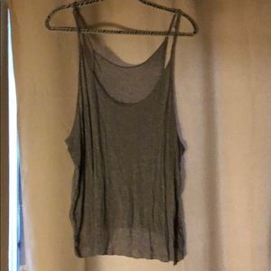 5 for $20 Hurley muscle tank top